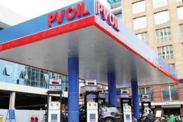 PVOil sẽ nâng thị phần bán lẻ xăng dầu trong nước