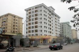 Tại sao chất lượng nhà tái định cư ở Hà Nội vẫn còn nhiều hạn chế