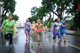 Dự báo thời tiết hôm nay 21/3: Hà Nội và các tỉnh miền Bắc có mưa rào, nhiệt độ giảm nhẹ