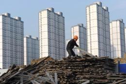 Trung Quốc: Giá nhà có thể tăng khoảng 4% trong năm 2017