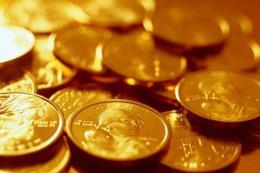 Giá vàng hồi phục nhẹ từ mức thấp nhất 5 tuần qua