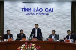 Phó Thủ tướng Vương Đình Huệ: Phát triển kinh tế cửa khẩu bằng nguồn lực xã hội hóa