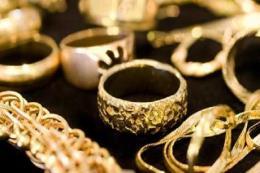 Thị trường vàng châu Á khởi sắc trong phiên mở đầu tuần mới