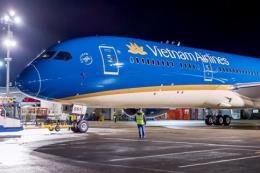 Vietnam Airlines ưu đãi giảm giá vé máy bay dành cho chủ thẻ Techcombank