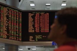 Tâm lý thận trọng bao trùm thị trường chứng khoán châu Á