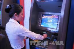 Tỷ lệ người dân có tài khoản ngân hàng ở Việt Nam tăng mạnh