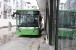 Nhìn lại 3 tuần vận hành xe buýt nhanh