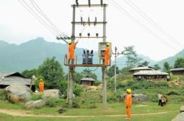 Đáp ứng nhu cầu sử dụng điện cho hơn 9,2 triệu khách hàng phía Bắc