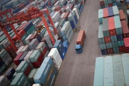 Hàn Quốc: Thặng dư thương mại đạt 89,4 tỷ USD năm 2016