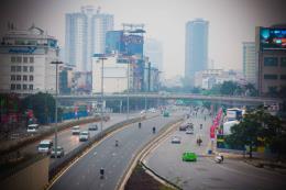 Dự báo thời tiết hôm nay 22/3: Hà Nội có mưa vào đêm và sáng sớm