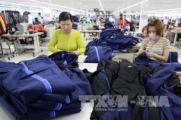 Dệt may, da giày Việt Nam trước thách thức gia nhập chuỗi cung ứng toàn cầu