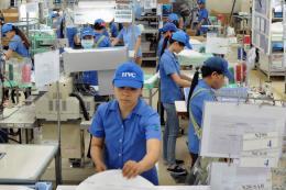 Ấn tượng ngành công nghiệp thành phố Hồ Chí Minh