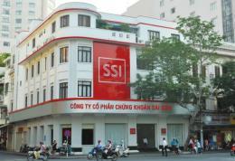 SSI: Xin gia hạn công bố thông tin các BCTC hợp nhất quý của năm 2017