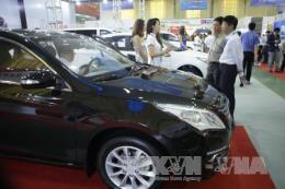 Ngành ô tô Việt Nam cần làm gì để tiếp cận thị trường khu vực?