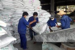 Supe Phốt phát Lâm Thao: Sản xuất gắn với bảo vệ môi trường