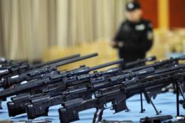 Buôn bán vũ khí toàn cầu tăng mạnh nhất kể từ Chiến tranh lạnh