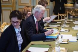 EU yêu cầu thảo luận nghĩa vụ tài chính của Anh trước thỏa thuận thương mại
