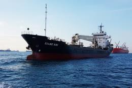 Thực hư vụ tàu Giang Hải của Việt Nam bị cướp biển tấn công