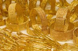 Giá vàng hôm nay 21/2 đồng loạt tăng