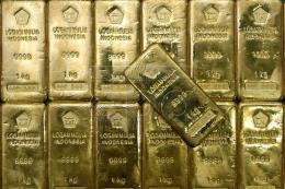 Thị trường vàng ảm đạm chờ thông tin từ Fed