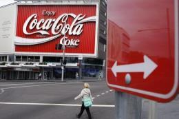 Coca Cola đóng cửa nhà máy ở bang Nam Australia