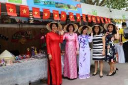 Vietnam Airlines đồng hành, quảng bá hình ảnh Thủ đô đến bạn bè năm châu