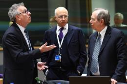 EU thất thu vì nạn trốn thuế