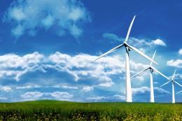Doanh nghiệp Hoa Kỳ quan tâm đầu tư năng lượng tái tạo tại Bình Dương
