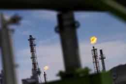 Lo ngại dự trữ dầu của Mỹ sẽ tiếp tục tăng, thị trường năng lượng đi xuống