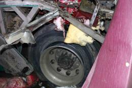 Vụ nổ xe khách tại Bắc Ninh: Khởi tố vụ án hình sự
