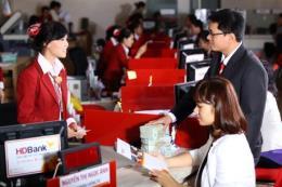 HD Bank tăng cường hợp tác với đối tác Nhật Bản