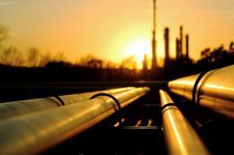 Giá dầu 23/2 tăng trên thị trường thế giới