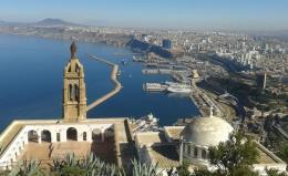 Mời tham dự Hội chợ quốc tế Alger lần thứ 50