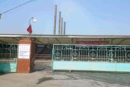 Dừng hoạt động của Nhà máy sản xuất gạch ngói cao cấp Kim Sơn