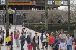 Đa dạng hóa sản phẩm du lịch để giữ chân du khách