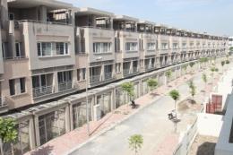 Tồn kho đất nền nhà ở dẫn đầu các phân khúc bất động sản