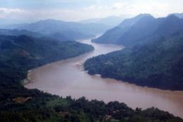 Hãy tiết kiệm nước nông nghiệp cho nông dân sông Mekong