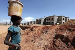 Ngân hàng Thế giới tài trợ 57 tỷ USD cho châu Phi