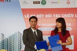 HDbank tài trợ vốn cho dự án căn hộ Kingsway Tower