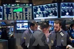 """Nguy cơ """"bong bóng"""" trên thị trường chứng khoán Mỹ từ các ETF"""