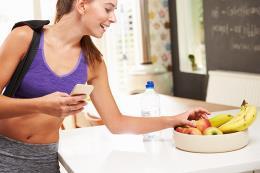 8 món ăn nhẹ bạn nên ăn trước khi vào phòng tập