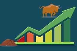 Chứng khoán chiều 23/3: Cổ phiếu lớn tăng giá, sắc xanh trên hai sàn