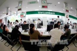Vietcombank là 1 trong 10 nơi làm việc tốt nhất Việt Nam 2016