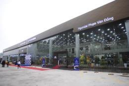Hyundai Thành Công khai trương đại lý 3S toàn cầu tại Hưng Yên và Hà Nội