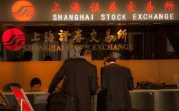 Sắc đỏ tràn ngập các thị trường chứng khoán châu Á