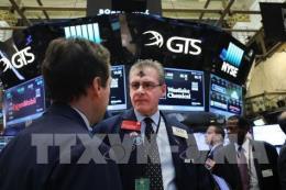 Thị trường chứng khoán châu Âu tăng