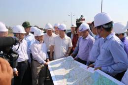 Đưa cao tốc Trung Lương - Mỹ Thuận vào khai thác năm 2019