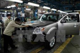 Vực dậy ngành ô tô: Không chỉ là ý chí doanh nghiệp