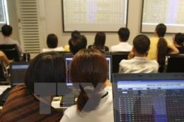 Chứng khoán chiều 24/7: Cổ phiếu ngân hàng diễn ra sự phân hóa