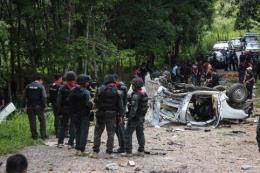 Thái Lan thận trọng về khả năng IS đã thâm nhập miền Nam